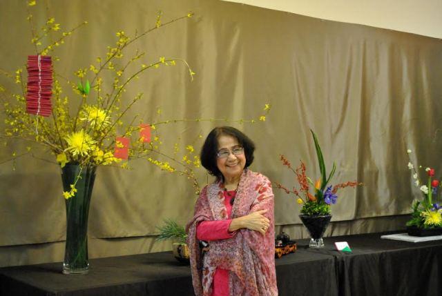 Trien Lam Hoa Dao 2015 (1)